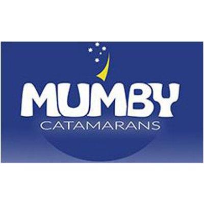 Mumby catamarans