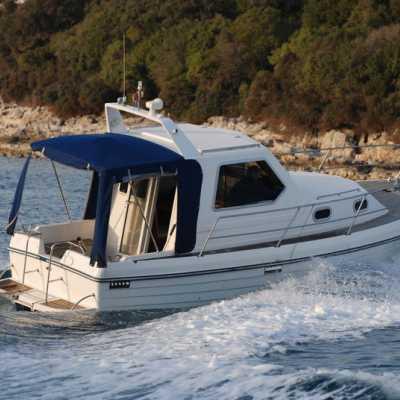 Adriatic 790 Lux