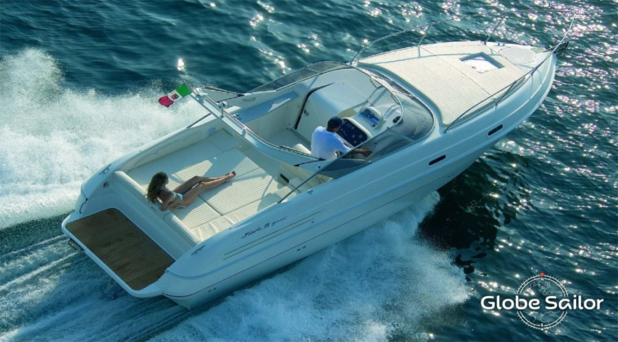 Fiart 28 Genius, boat specification Fiart 28 Genius   900 x 498 jpeg 112kB