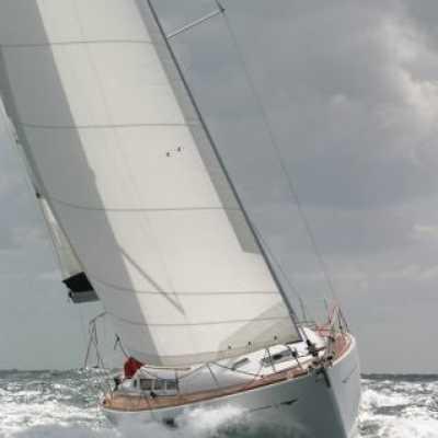 Sun Odyssey 42i Performance