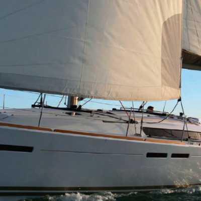 Sun Odyssey 439 Performance
