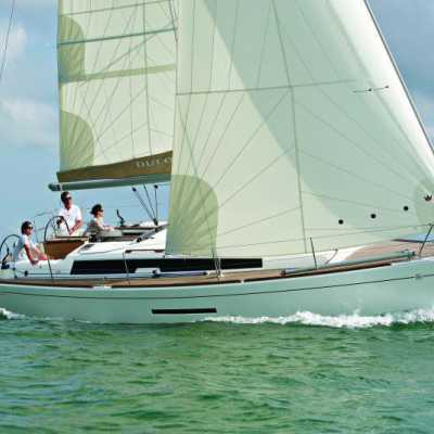 Dufour 380 Grand Large