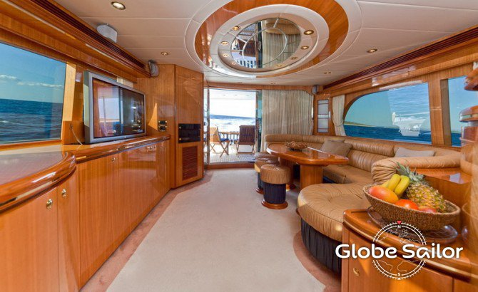 bootscharter yaretti 2210 ab dem hafen von aci marina split in kroatien n 26056 307. Black Bedroom Furniture Sets. Home Design Ideas