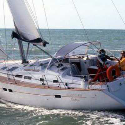 Oceanis Clipper 423