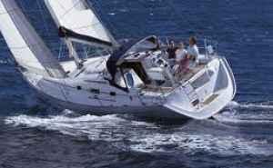 Oceanis 343 Clipper