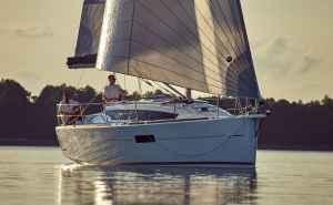 Sun Odyssey 319