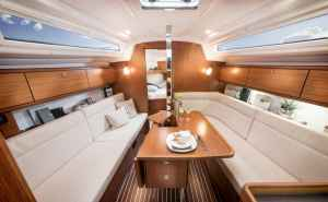 Bavaria Cruiser 34 (NEW)