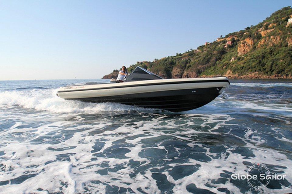 lomac gran turismo 8 5 scheda tecnica della barca lomac gran turismo 8 5. Black Bedroom Furniture Sets. Home Design Ideas