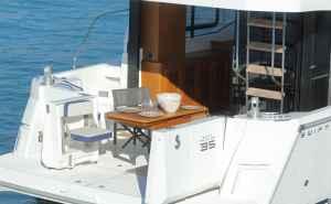 Swift Trawler 35