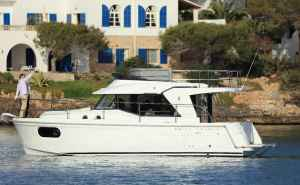 Swift Trawler 30