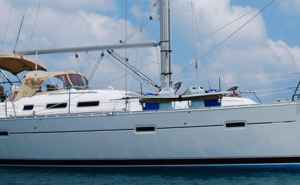 Oceanis 373