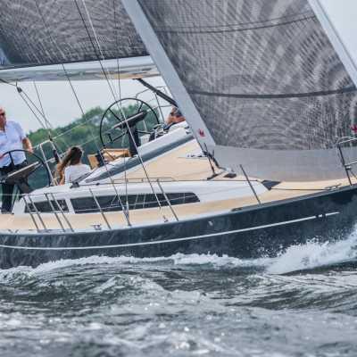 X Yacht 4⁶