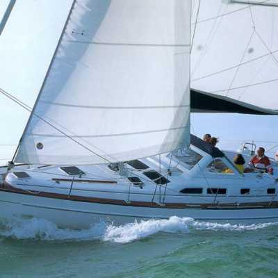 Oceanis 423 Clipper