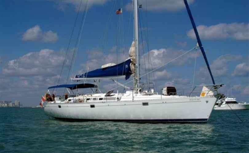 Oceanis 510