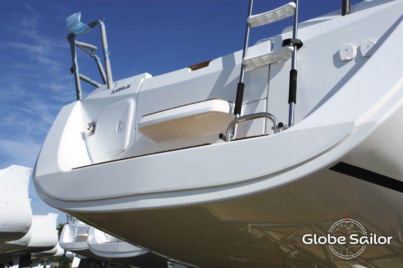 Sun Odyssey 33i Boat Specification Sun Odyssey 33i