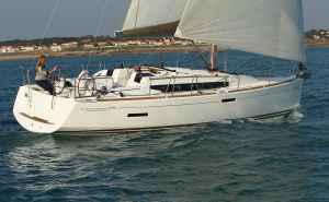 Sun Odyssey 379