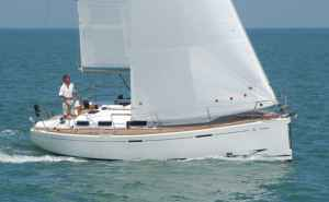 Dufour 365 Grand Large