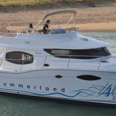 Summerland 40