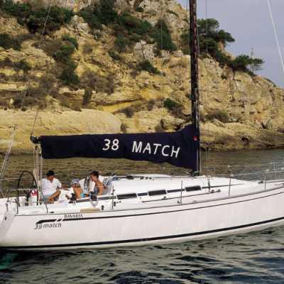 Bavaria 38 Match