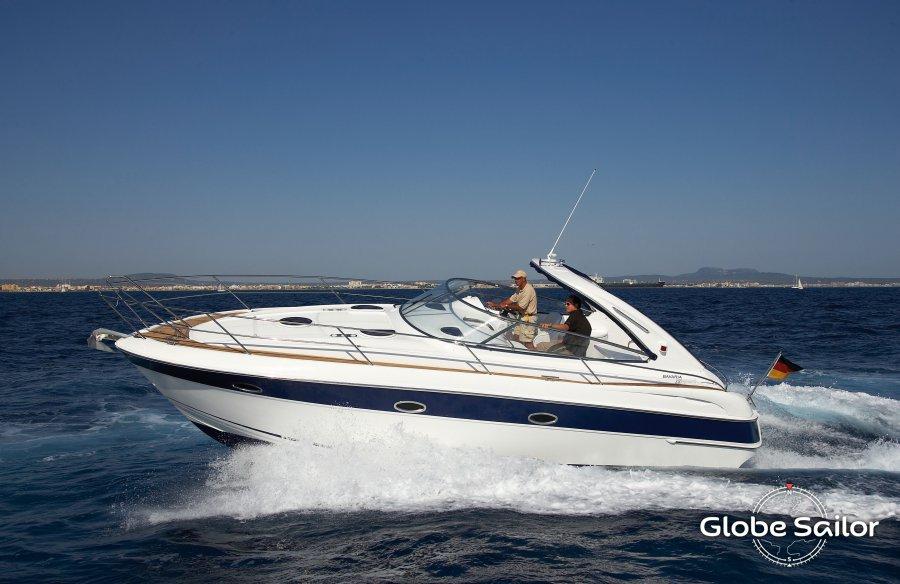 Bavaria 33 Sport HT, boat specification Bavaria 33 Sport HT | 900 x 584 jpeg 81kB
