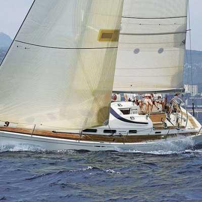 X Yacht 40