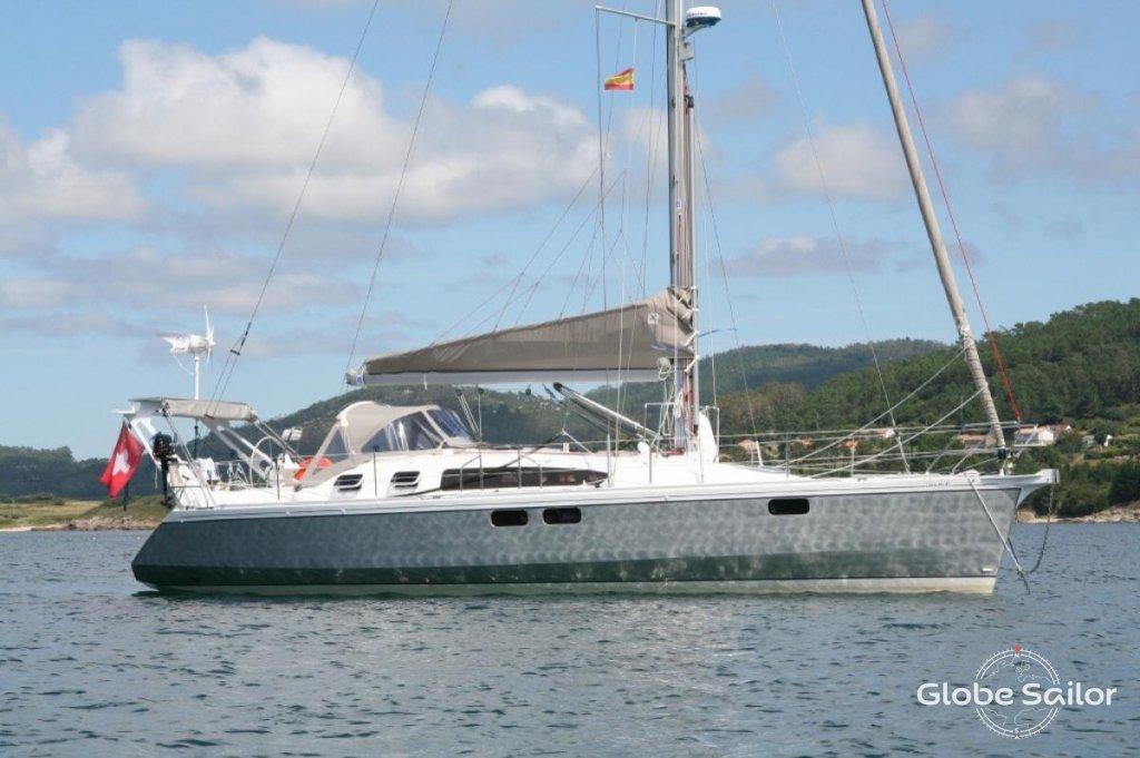 Rental Ovni 395 From The Charter Base Marina Veruda In Croatia N 176 13878 269