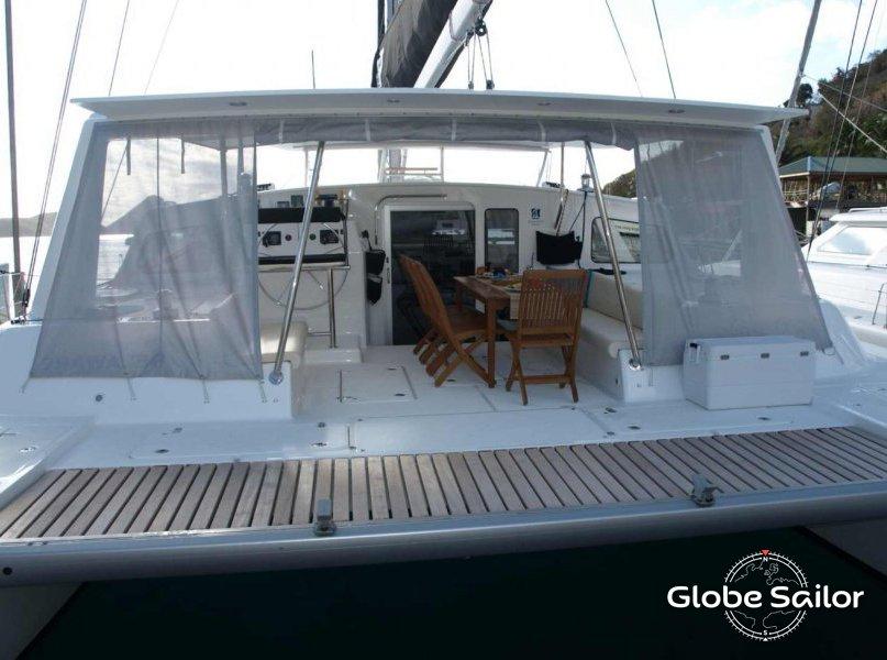 Jungferninseln Yacht-Charter - Bootsvermietung