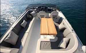 Swift Trawler 50