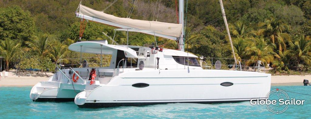 Yachtcharter Britische Jungferninseln - Yacht mieten