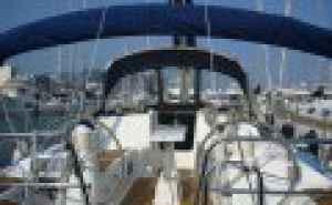 Sun Odyssey 40