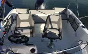 Flyer 550 Sun Deck