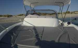 Flyer 650 Sun Deck