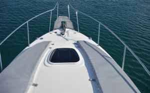 Sea Ray 275 Amberjack