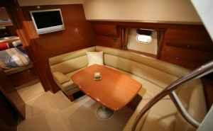 Prestige 390 S