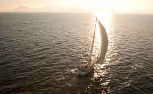 Sun Odyssey 349