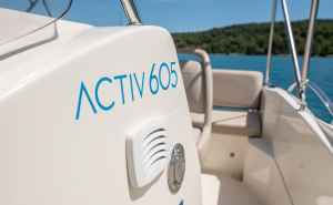 Activ 605 Open