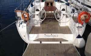 Bavaria Cruiser 40 S