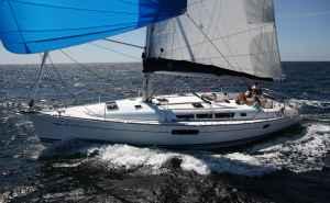 Sun Odyssey 44i