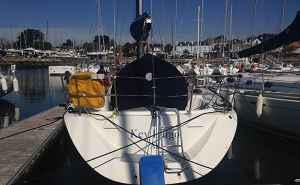 X Yacht 412
