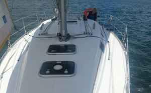 Oceanis 311 DL