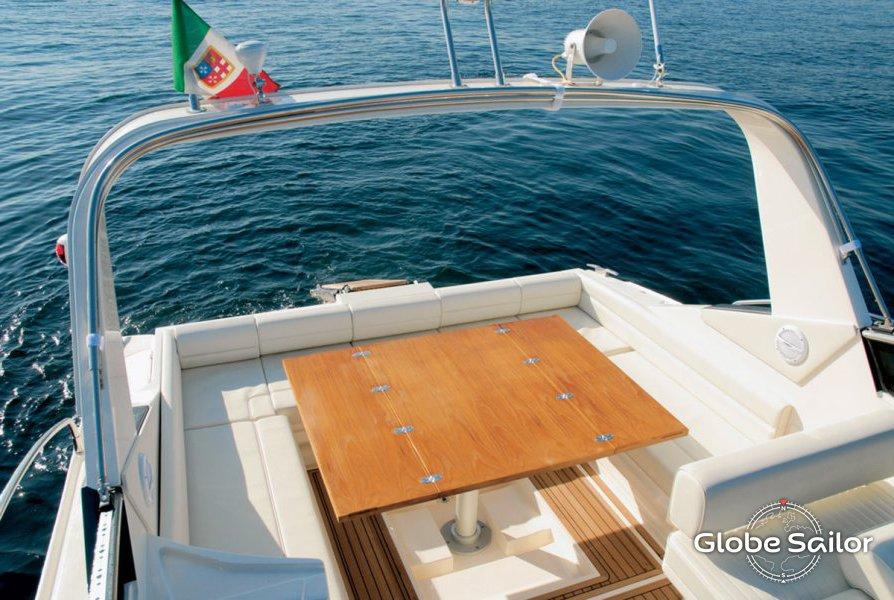 Location fiart 34 genius depuis le port de port grimaud en france n 19920 373 - Location bateau port grimaud ...