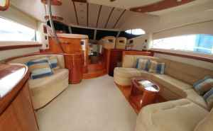 Rodman 56 Cruiser