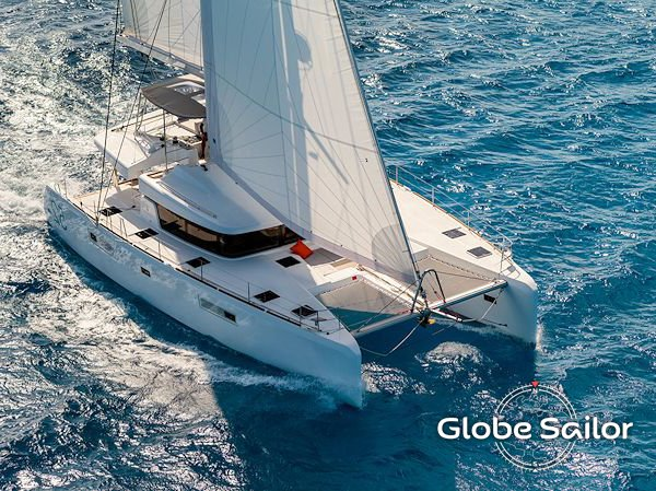 Jungferninseln - Bareboat-Charter - Boot ohne Skipper