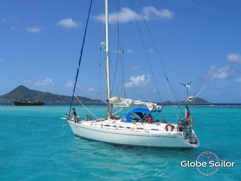 Alquiler moody 44 desde el puerto de fidji en fiyi n for General motors moody s rating