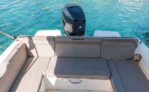 Quicksilver Active 755 Sundeck