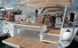 Dufour 560 Grand Large