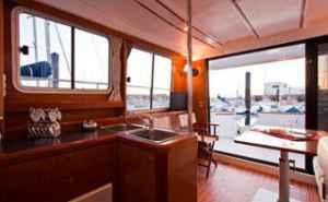 Swift Trawler 34