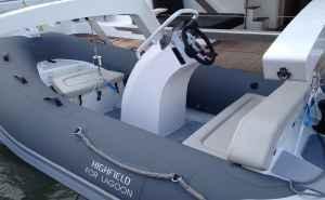 Lagoon 52 Fly