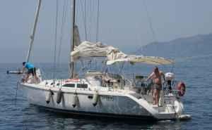 Catalina 42 s