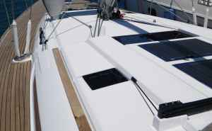 Sun Odyssey 509